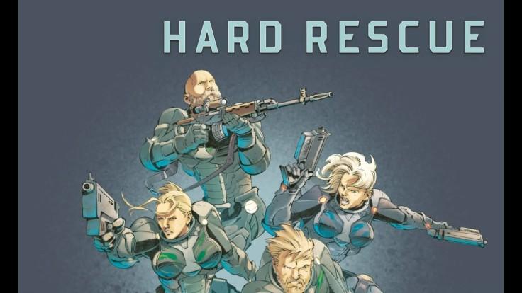 Hard Rescue_T01_la baie de l artefact_Harry Bozino_Roberto Meli_Antoine Tracqui_Humanoides associes_visuel