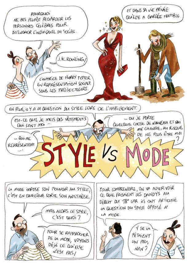 La mode deshabillee_Zoe Thouron_Frederic Godart_Casterman_extrait2