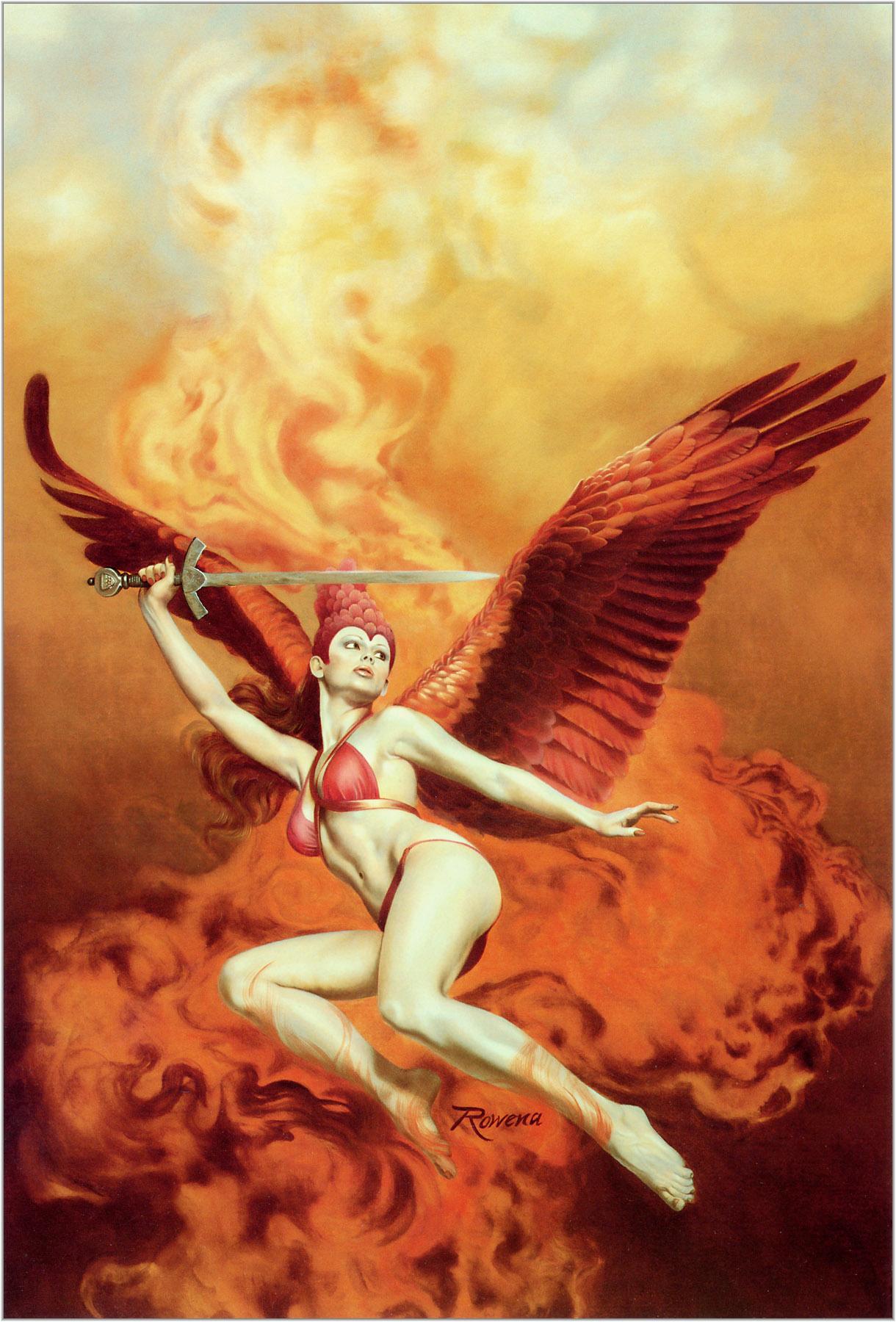 Rowena_Morrill_Flame_Goddess