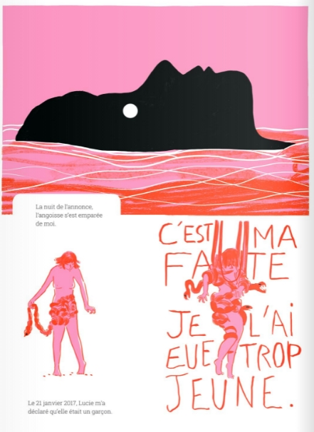 transitions_journal d Anne Marbot_Mirages_Delcourt_Elodie Durand_extrait