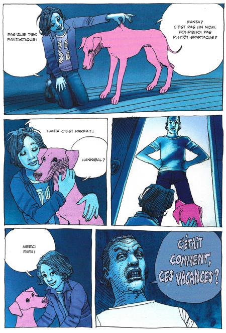 mad dog_Victor Meijer_Michel Lafon_extrait