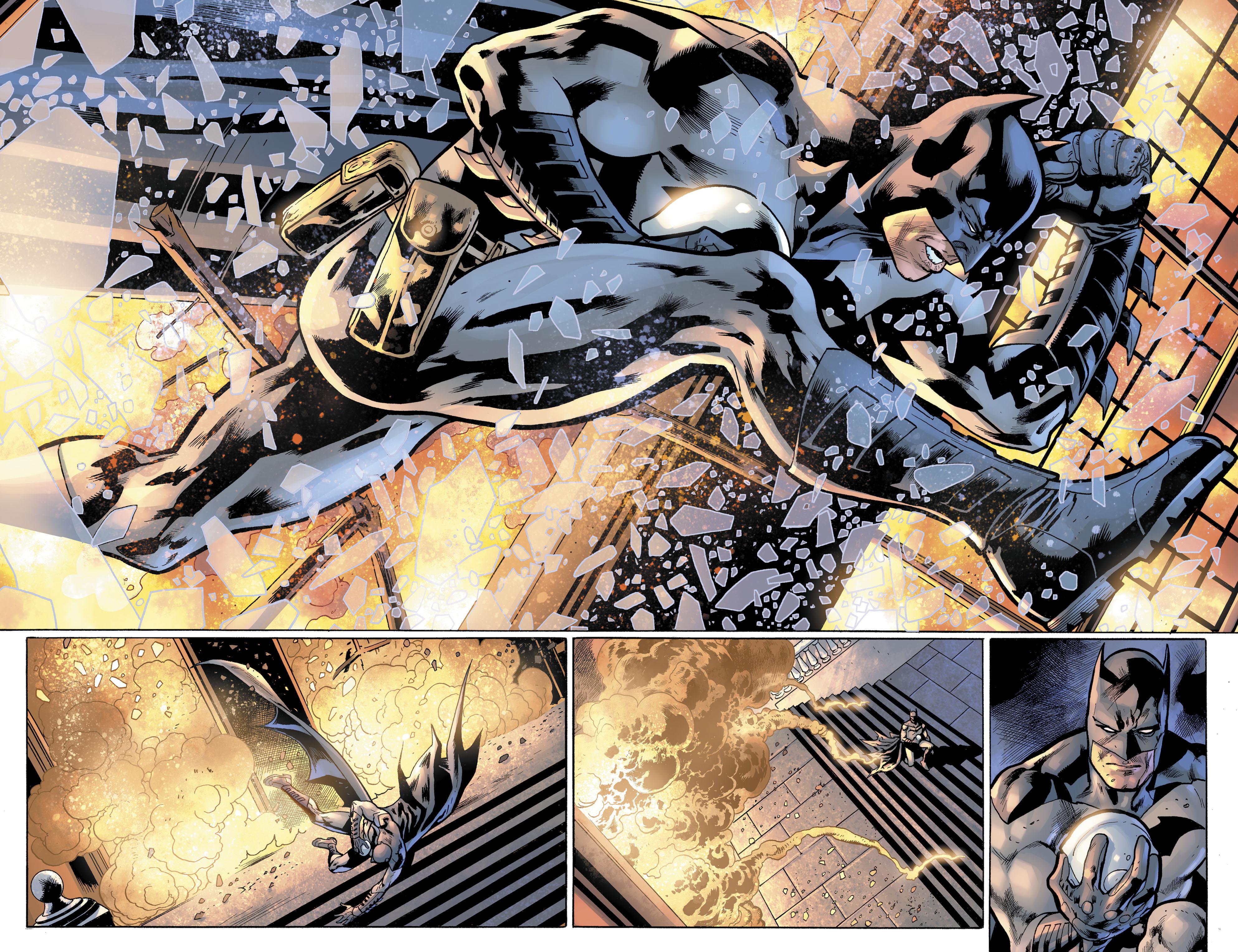 The Batman's Grave 003-015