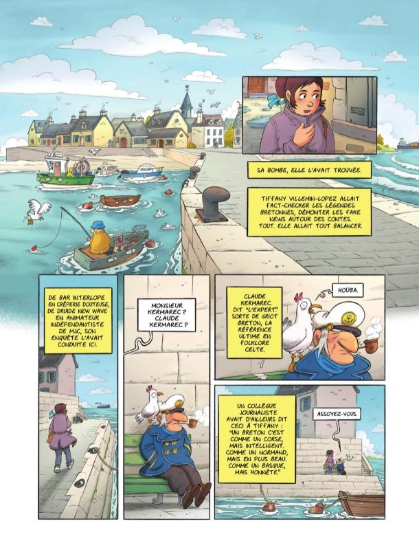 bretonneries_10 contes et legendes authentiques de la vraie bretagne_Vincent leveque_Monsieur le chien_Fluide Glacial_extrait