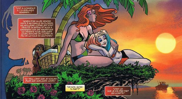 Harley Quinn & Birds of Prey