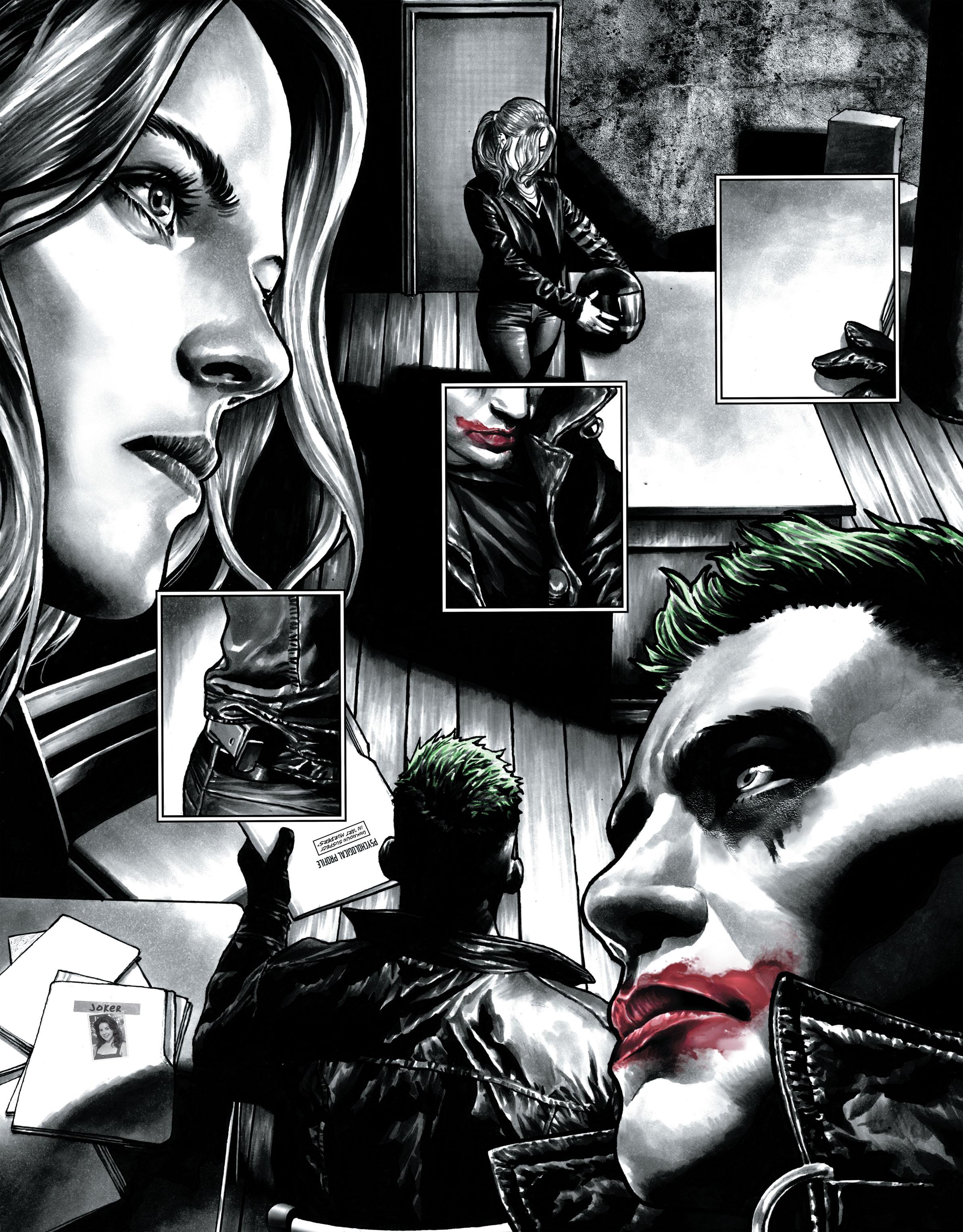 Joker-Harley - Criminal Sanity 005-002